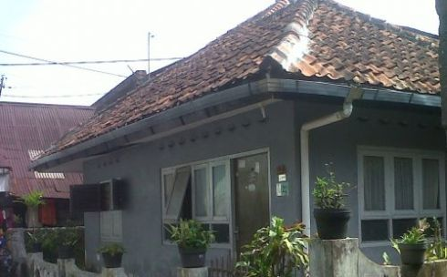 Rumah dijual daerah Bogor Tengah, Bogor - Rumah Sederhana ...