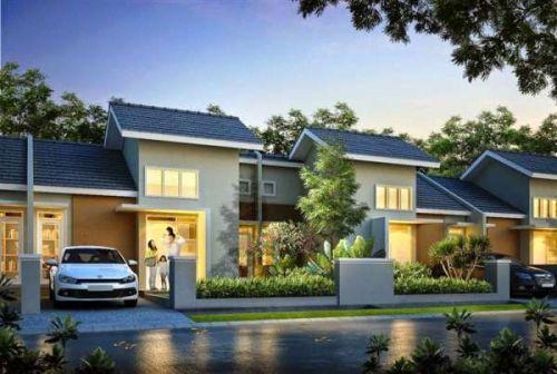 iklan jual Rumah di Jonggol, Bogor - Dijual Rumah di ...